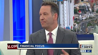 Financial Focus on May 13