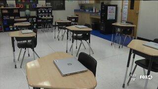 Collier Schools back to school inside look
