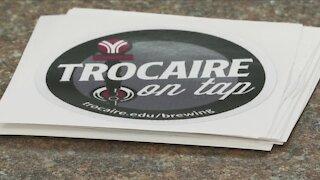 """Trocaire's """"Beer School"""" is going virtual"""