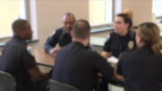 Pilot program to pair college students, law enforcement agencies in effort to broaden, diversify talent pool