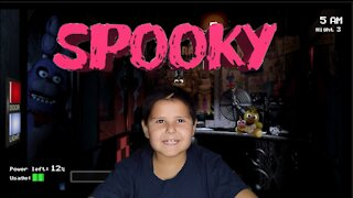 Five Nights at Freddy's Scary Android Gameplay