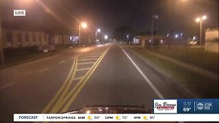 Hillsborough County leaders working on a new approach to fix traffic issues