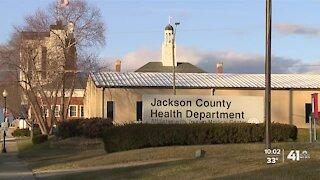 Jackson County Health Department upgrades servers to meet COVID-19 survey demand