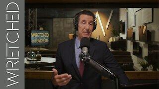 Five reasons people find themselves in despair   WRETCHED RADIO