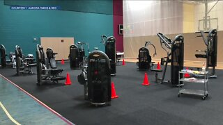 Aurora opening 3 rec centers today