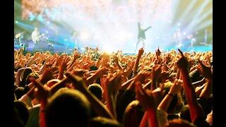 Morning worship and praise