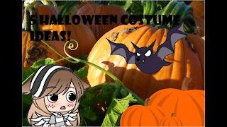 5 Halloween costume ideas! 🎃