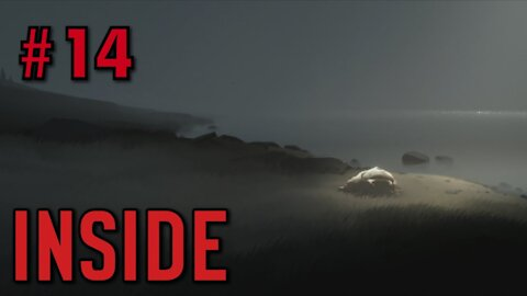 Playdead's INSIDE (Normal Ending) Let's Play! #14