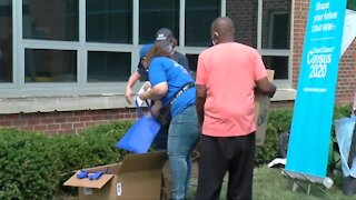 Buffalo Public Schools partners with Most Valuable Parents to bring students back to the classroom