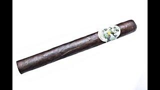 Caddyshack Golf Tournament Maduro Churchill Cigar Review