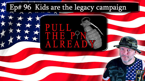 PTPA (Episode # 96): Kids Are The Legacy