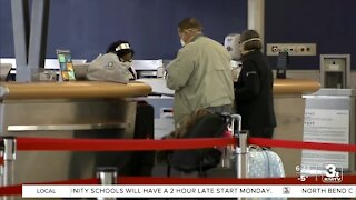 Pandemic continues to strain travel industry