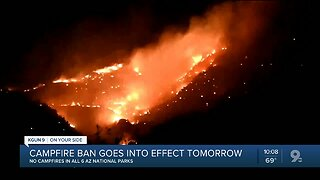 Forest Service prepares to fight wildfires in age of COVID-19 pandemic