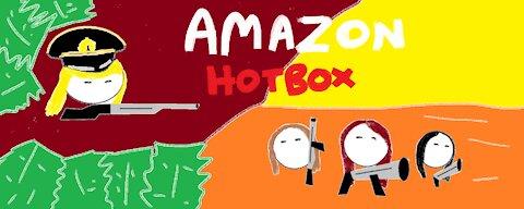 Amazon Hotbox