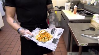 We're Open: Good Land Wing Co. offers healthier wings