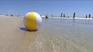 DWYM: COVID-19 beach safety