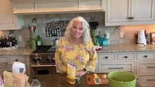 Gluten Free Dairy Free Vegan Pumpkin Muffins with Ginger Vanilla Icing