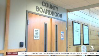 Sarpy County public defender reprimanded over alleged conduct