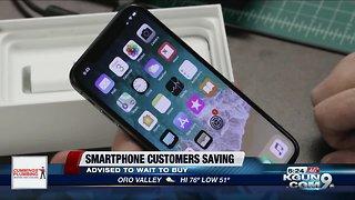 Consumer Reports: Phone sticker shock
