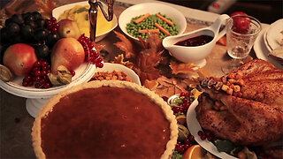 5 Least Healthy Thanksgiving Dishes