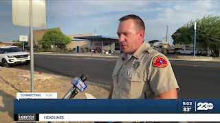 KCSO to provide an update on injured deputies