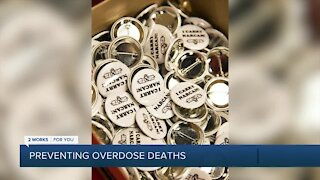 Tulsa harm reduction group helps prevent overdose deaths