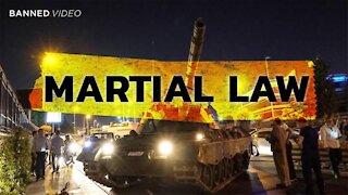 Should Trump Declare Martial Law? Special Report