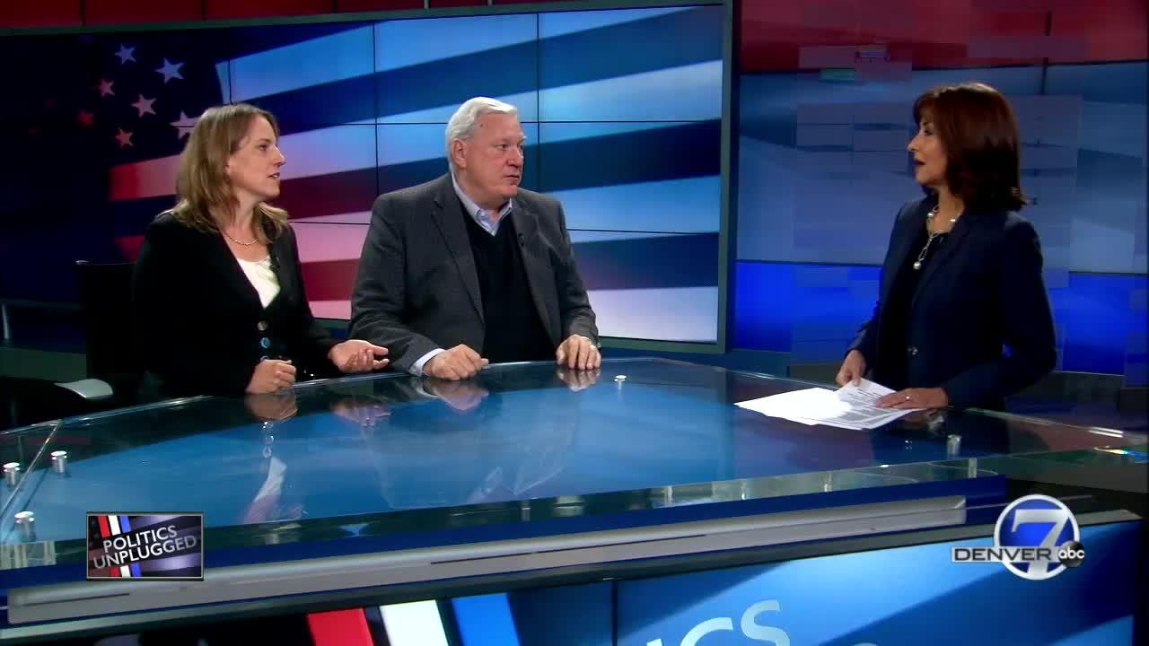 Politics Unplugged - November Debate