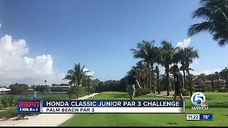 Junior Par 3 Challenge presented by the Honda Classic