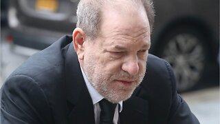 Weinstein Considered Victims 'Disposable'