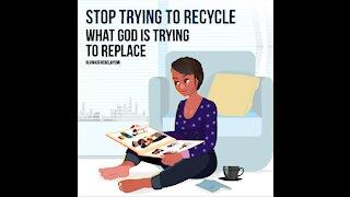 Stop Trying [GMG Originals]