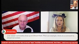 Election Integrity with Holly at Altitude and USEIP