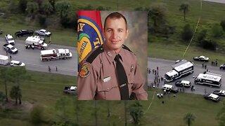 Fallen Florida Highway Patrol Trooper Bullock remembered as selfless mentor