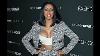 Cardi B teases new music is coming 'sooner than you think'