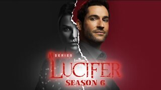 Lucifer Season 6 Trailer REACTION
