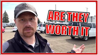 Are Extended Warranties Worth It