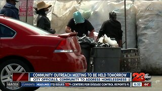 Community outreach meeting to be held Tuesday