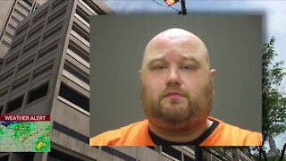 Cuyahoga County corrections officer charged with sexual assault for alleged jail incident