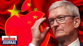 NYT Uncovers Apple's Slavish Devotion To Communist China