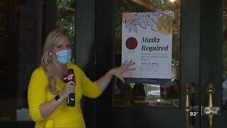Lakeland to revisit citywide mask mandate