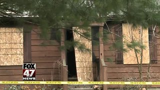 UPDATE: Man serious condition after house fire