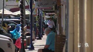 Treasure Coast businesses reopening