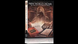 New World Order Bible Versions documentary