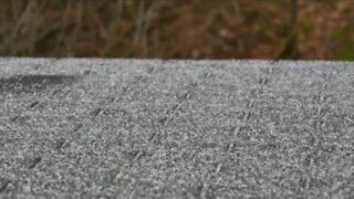 Science Behind the Weather: How Ice Pellets form
