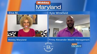 Finley Alexander Wealth Management - Tax Day