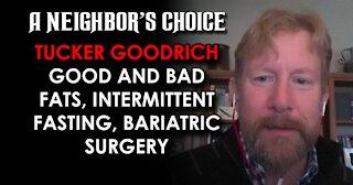 The Gospel Defeat of Violent Contagion, Tucker Goodrich Returns - A Neighbor's Choice LIVE 9-22-21
