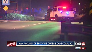 Missing endangered man shoots at Cape Coral Police