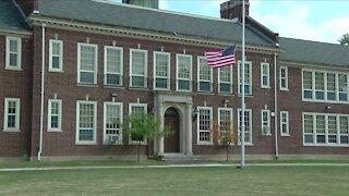 Niagara Falls elementary school closed due to positive COVID-19 case