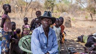 Africa's humanitarian crisis