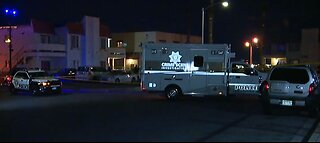 Police: Deadly shooting under investigation in east Las Vegas